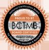 BCTMB Board Certified