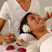 Reiki Light Touch Therapy