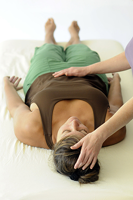 Shaitsu, Thai Yoga Massage, Reiki