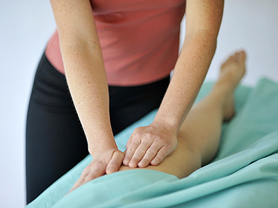 Manual Lymphatic Drainage Massage for Lipoedema