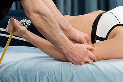 Sport Deep Tissue Orthopedic Massage