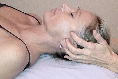 Restorative Craniosacral Therapy